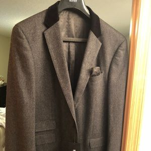 Hugo Boss slim fit blazer